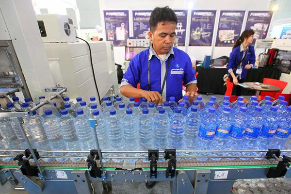 Produksi Kimia Dasar 2020 Diproyeksi Susut Hingga 30 Persen