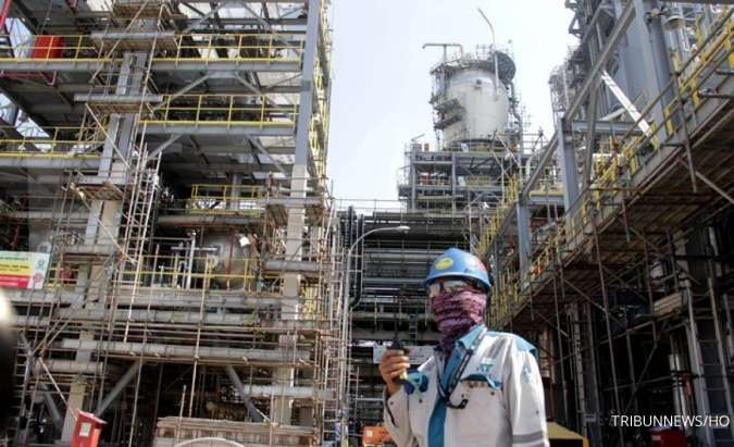Kadin dukung pengembangan sektor industri kimia dasar dalam negeri