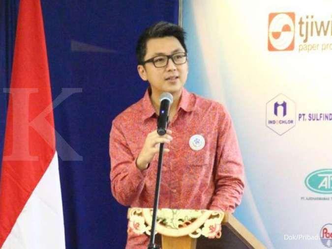 PSBB DKI Jakarta diperketat, utilitas industri kimia dikhawatirkan akan turun
